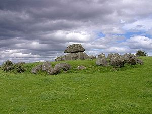 300px-Carrowmore tomb Ireland