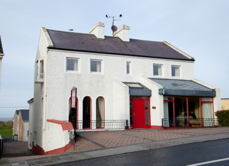 Bed & Breakfast Enniscrone