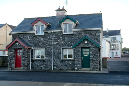 Holiday Home Enniscrone